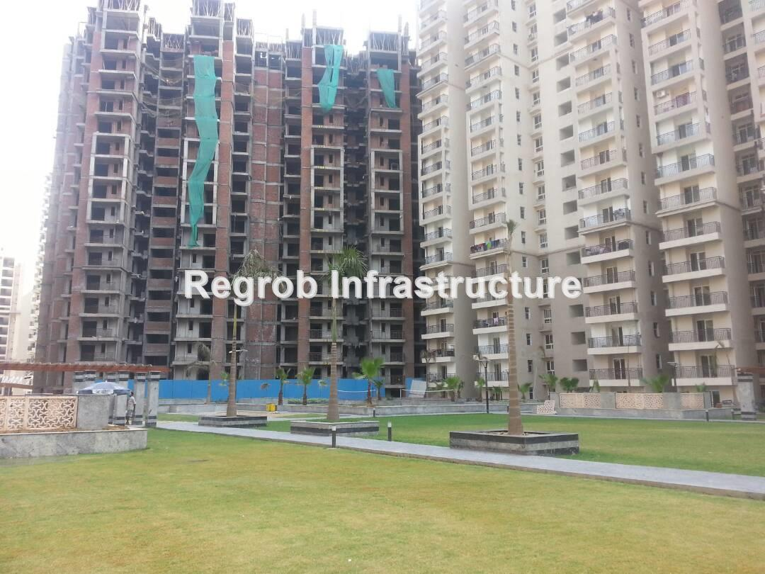 Galaxy North Avenue 2 Noida Extension Regrob